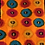 Thumbnail: Mønstret Bomull 20