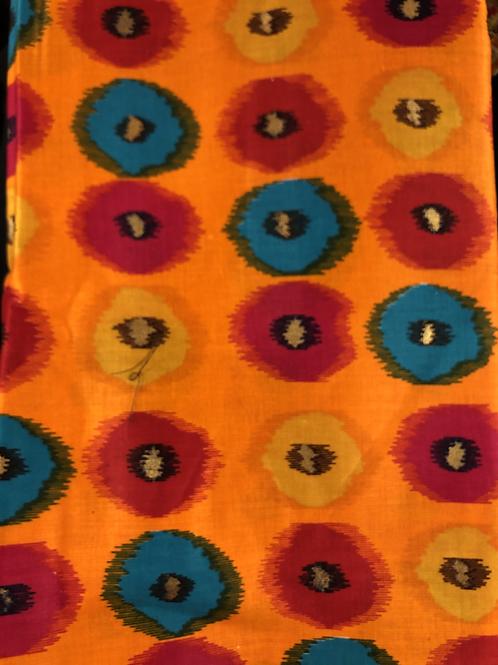 Mønstret Bomull 20