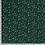 Thumbnail: Bomull Jersey Prikker Grønn