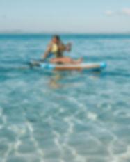 SAYInternaional Fiji Paddleboard