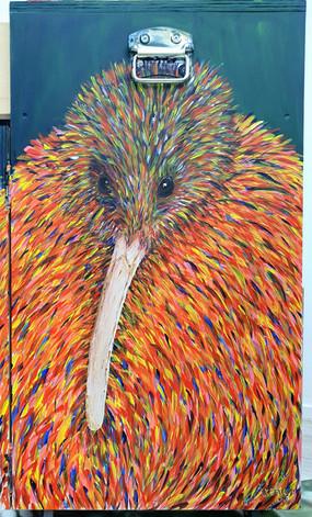 Colorful Kiwi