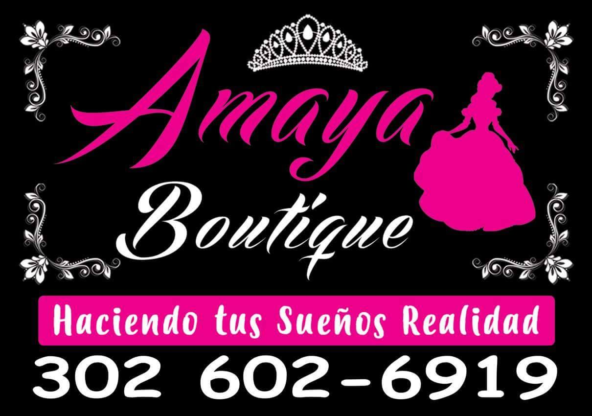 Amaya Butique