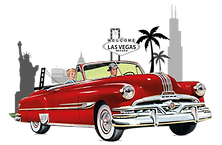 Best Affordable Private Tours Miami Beach with Classic Car