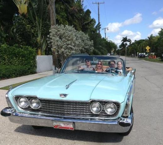 Fun Miami Beach Tour