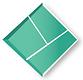 Y- perspective logo