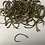 Thumbnail: Contact Barbless Bronze Grubber (x100)