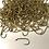 Thumbnail: Contact Bronze Nymph Barbless Hook (x100)