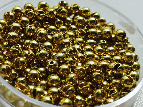 Slotted Gold Tungsten x100