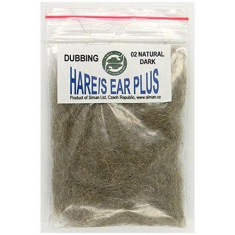 Siman Hare's Ear Plus Dubbing