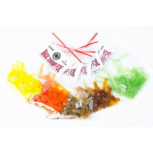 Siman Magic Shrimp Foil Strips