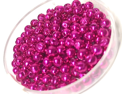 Slotted Metallic Magenta Tungsten x25