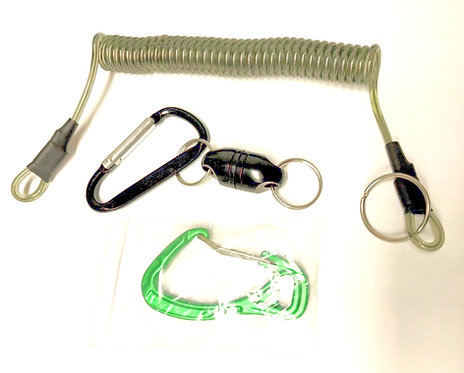 Net Magnet Release Kit