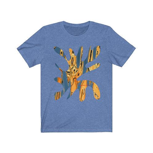 Morning Lagoon unisex t-shirt