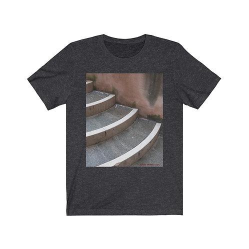Venetian Steps unisex t-shirt