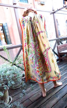 Punjabi Silk