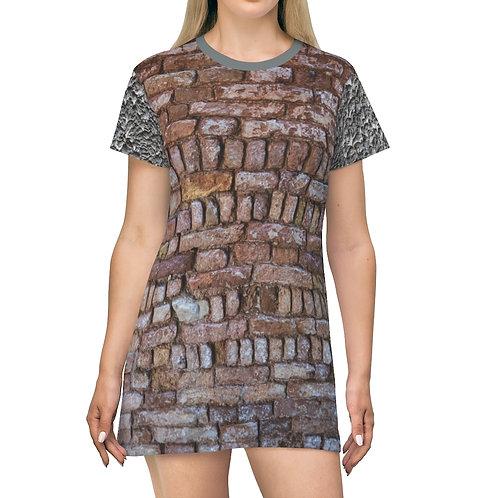 Venetian Brickwork Tunic