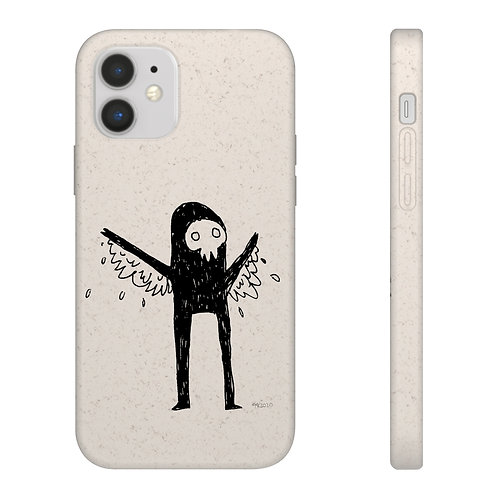 Carnival by Marco Koren  Biodegradable Case