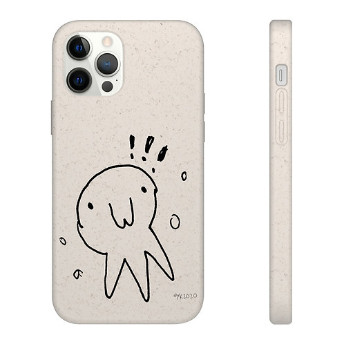 Larry by Marco Koren  Biodegradable Case