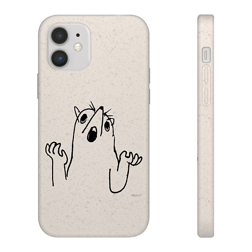 OpeRatic by Marco Koren  Biodegradable Case