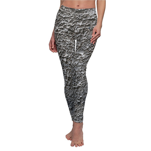 Venetian Go with Everything Stucco  Leggings
