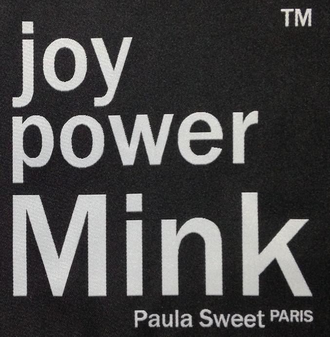 Joy Power Mink watchwords for 2019-2020