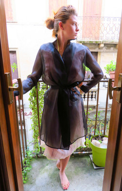 Sheer Trench