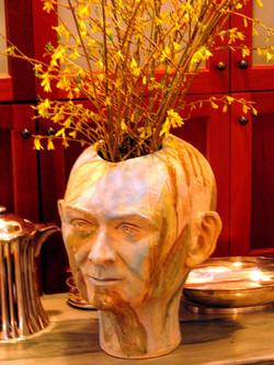 Jon Moynihan Vase