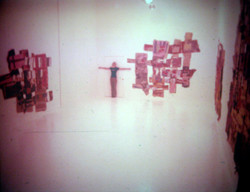 Paper Paintings   1976  Roger Wong Gallery