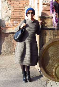 Soft Italian Texture