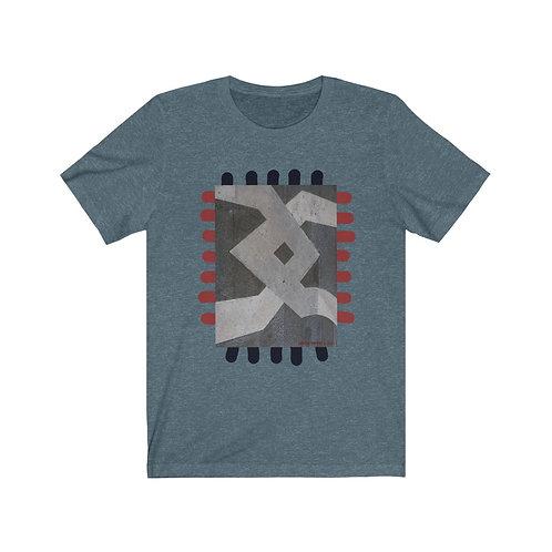Venetian Marble Floor unisex t-shirt