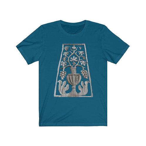Venetian Frieze  unisex t-shirt