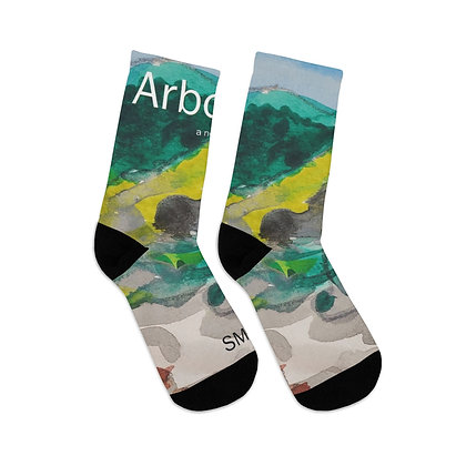 Arborea socks
