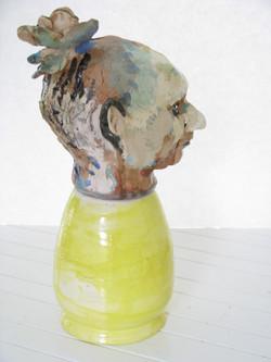 Portrait Vase
