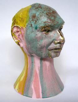 John Mason Vase