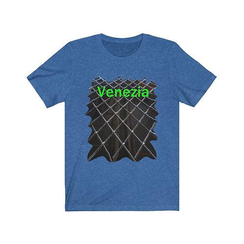 Venetian Window Guardian unisex t-shirt
