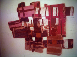 Paper Painting.   1976