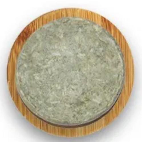 Guacamole Shampoo bar