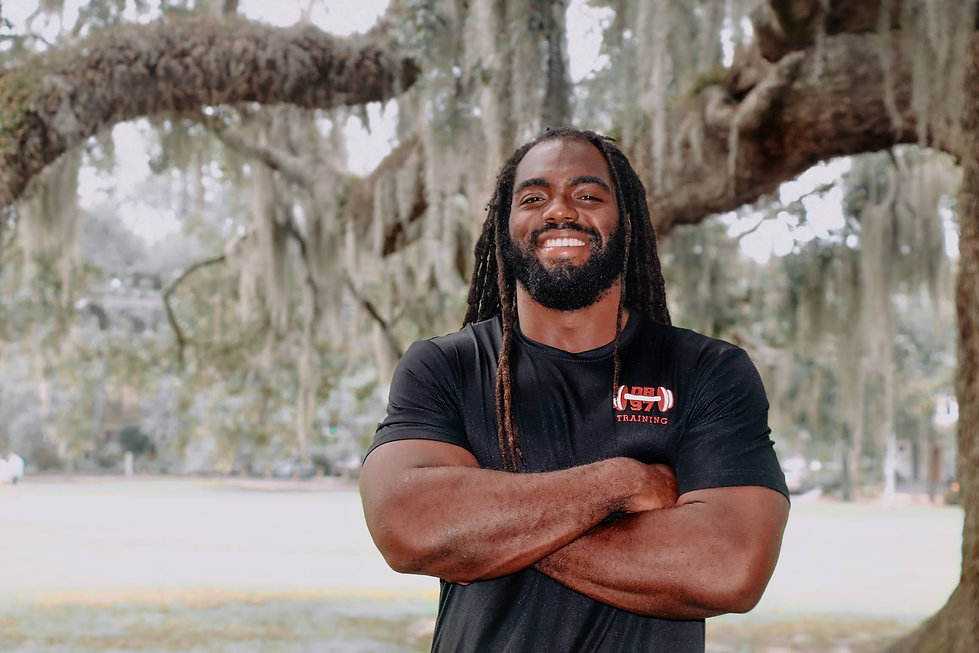DB97_Personal_Athletic_Mobile_Training_DeAngelo_Brown