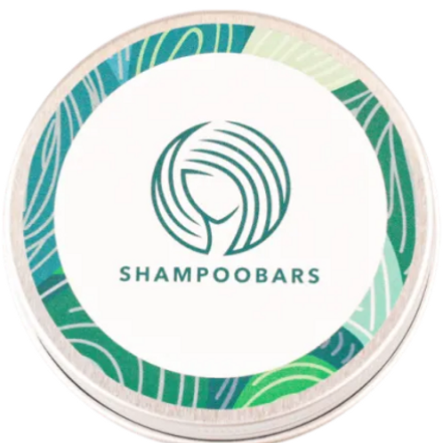 Shampoo bar doosje