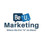 "be ""U"" Marketing Logo.png"