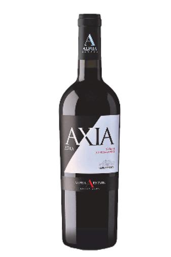 Axia rood