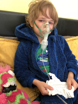 When asthma strikes