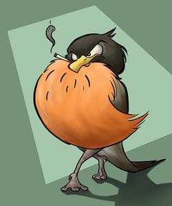Lil' Robin