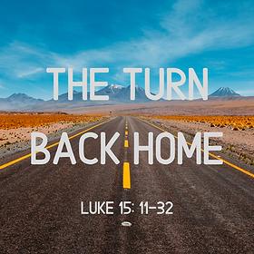 August 18, 2019 - Luke 15-11-32 - The Tu