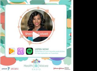 HealtheVoices Radio: Let's Talk!