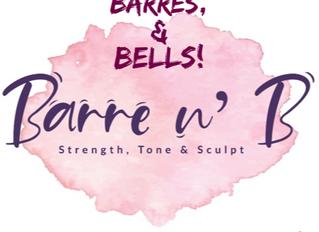 Pop Up Fitness Class! Beats, Barres, & Bells!
