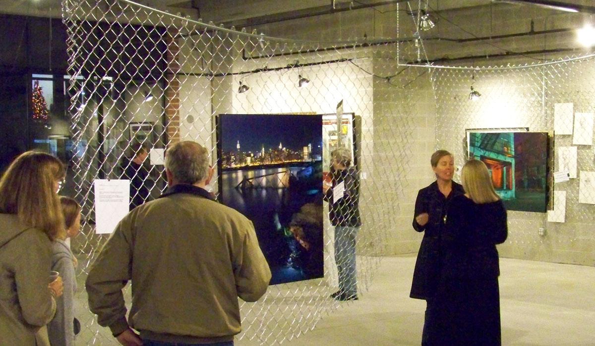 Urban Edge Gallery