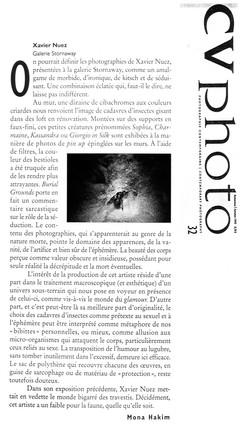 Ciel Variable Photo magazine