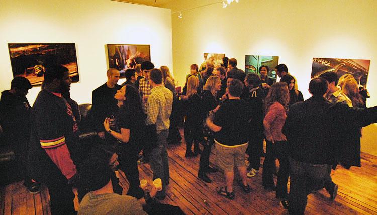 Xavier Nuez Gallery