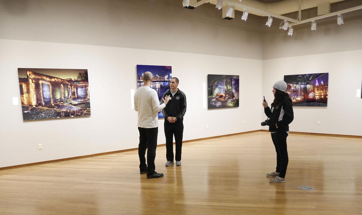 Fiskum Gallery
